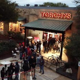 torchys